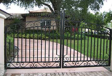 Choosing The Right Driveway Gate For Your Property | Gate Repair Thousand Oaks, CA