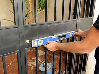 New Gate | Gate Repair Thousand Oaks, CA